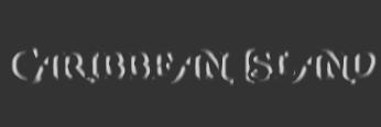 caribbean island signature style